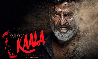 Shocking! 'Kaala' worker dies in work spot
