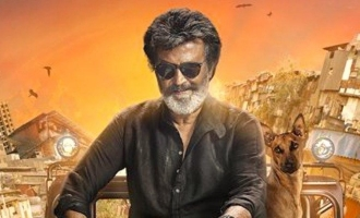 Mark your calendars! Rajinikanth's 'Kaala' teaser release date here!