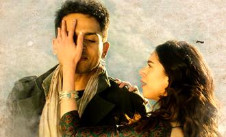 'Kaatru Veliyidai' has a strong resemblance to Mani Ratnam's classic film