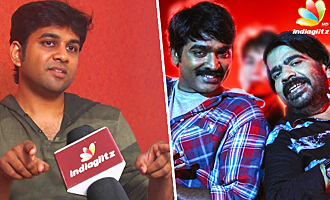 T Rajendar made my work difficult: Kabilan Vairamuthu