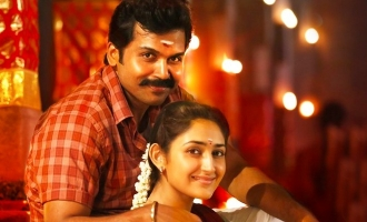 Karthis kadaikutty singam trailer signals a massy rural karthis kadaikutty singam trailer signals a massy rural entertainer tamil movie news indiaglitz thecheapjerseys Image collections