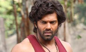 After Suriya, Jayam Ravi does it for Arya