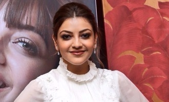 Kajal Aggarwal's women-centric film launched