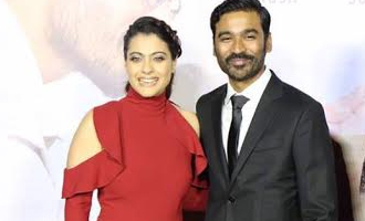 Feminism honoured in 'VIP 2' with Kajol?