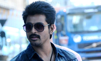 Siva Karthikeyan's movie to be made in big budget and More of Today's News