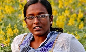 'Kakoos' director Divya Bharathi arrested