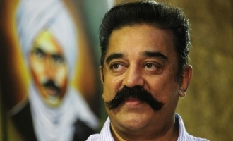 Kamal flies to Delhi for the most important recognition in his political career