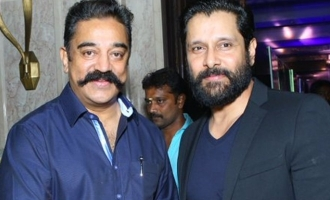 Kamal -Vikram project enters an important phase