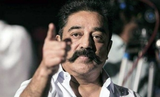 Kamal criticises protests against IPL in Chennai