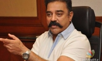 Kamal says 'NO' to Nilavembu