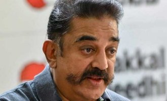 Kamal Haasan asks fans to stop calling him by their favorite title