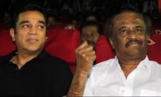 Corporate executives take key posts in Kamal-Rajini politics