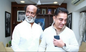 Rajini's take on Kamal's party launch