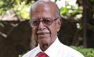கமல்ஹாசனின் மூத்த சகோதரர் சந்திரஹாசன் லண்டனில் காலமானார்.