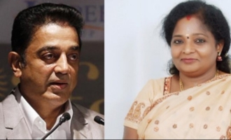 Kamal starting off his tour from Kalam's place is unacceptable: Tamilisai
