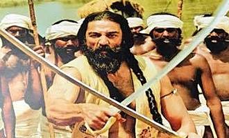 Kamal Haasan's magnum opus 'Marudhanayagam' resurfacing at Cannes 70