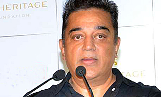 Kamal Haasan's strong message to all the corrupt ones