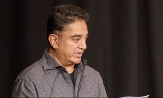 Sudden change in Kamal's first political convention
