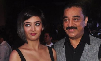 Kamal Haasan's emotional message to Akshara for changing religion