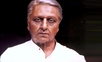 Kamal/Shankar's 'Indian 2' close to becoming a reality