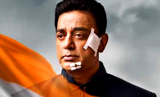 Kamal Haasan to present his 'Vishwaroopam 2' lyrics to people
