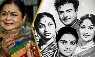 Gemini Ganesan Regrets his Marriage with Savitri ? : Kamala Selvaraj Interview