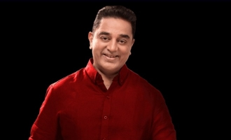 Kamal releases a video with an important message