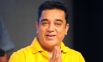 Some Striking Revelations about Kamal Haasan's Next