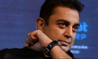 Permission denied for Kamal Haasan?