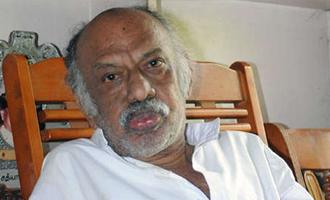 Veteran Lyricist Na.Kamarasan is no more