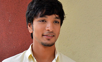 Gautham Karthik Meets The Press