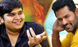 Prabhudeva and I Will Surely Teamup Again : Karthik Subbaraj Interview