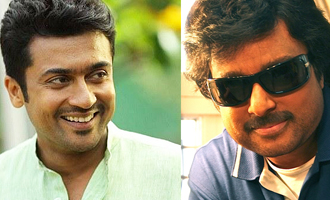 Is Karthick the villain of Suriya? - Exciting details