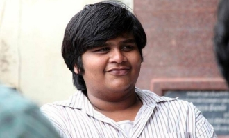 Happy Birthday Karthik Subbaraj!
