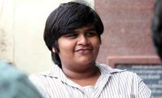 Karthik Subbaraj is at a loss for words over Rajinikanth project!
