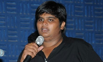 Karthik Subbaraj's announcement about Two Films he has completed