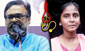 You killed that village's God : Karu Palaniappan Angry Speech