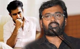 Karu Palaniappan takes a sarcastic dig at Vijay Antony over Ashok Kumar suicide
