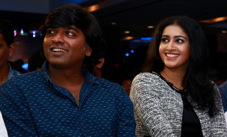 Karuppan Press Meet