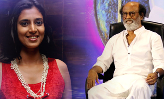Kasthuri's strong criticism of Rajini's political entry