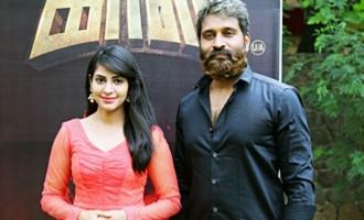 'Kattu Paya Sir Intha Kaali' Movie Press Meet