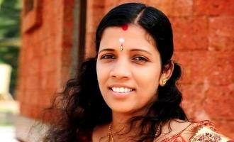 நிபா தாக்கி உயிரிழந்த நர்ஸ்: கணவருக்கு எழுதிய உருக்கமான கடிதம்
