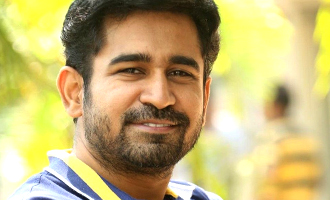 An important change of plan for Vijay Antony