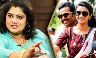 First Time Kadaikutty Singam did this : Actor Saravanan Interview