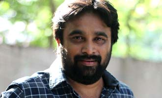Sasikumar's next wrapped up
