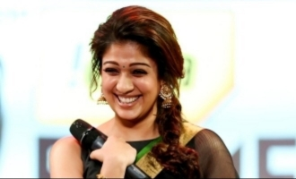 Four famous artists deny salary to work for Nayanthara!