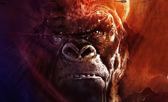 kong king of the apes trailer