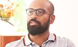 Meet the Unknown director behind Kamal Hassan, Dhanush : Five Star Krishna Interview