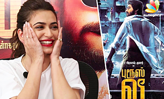 I used bad language in the sets 'Bruce Lee' Actress Kriti Kharbanda
