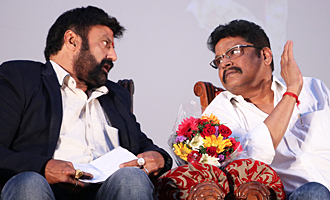 My next film will be with Balayya : KS Ravikumar Speech